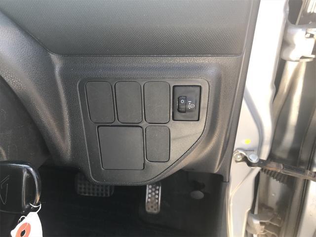 D 4WD ライトレベライザー キーレスエントリー(18枚目)