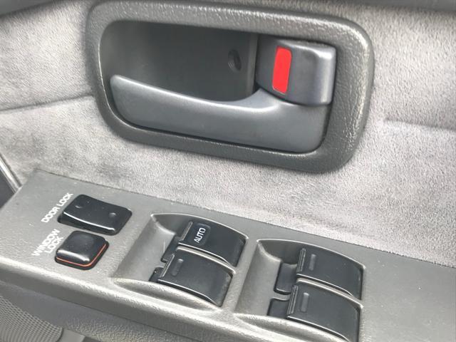 VXリミテッド 4WD(11枚目)