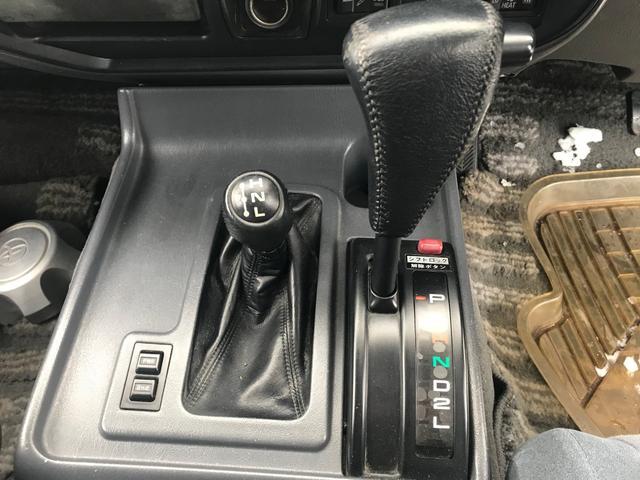 VXリミテッド 4WD(15枚目)