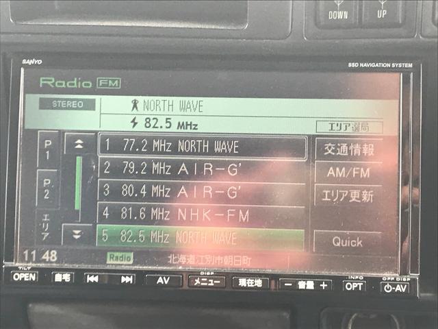 VXリミテッド 4WD(17枚目)