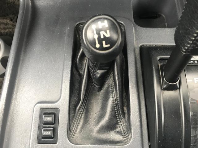 VXリミテッド 4WD(19枚目)