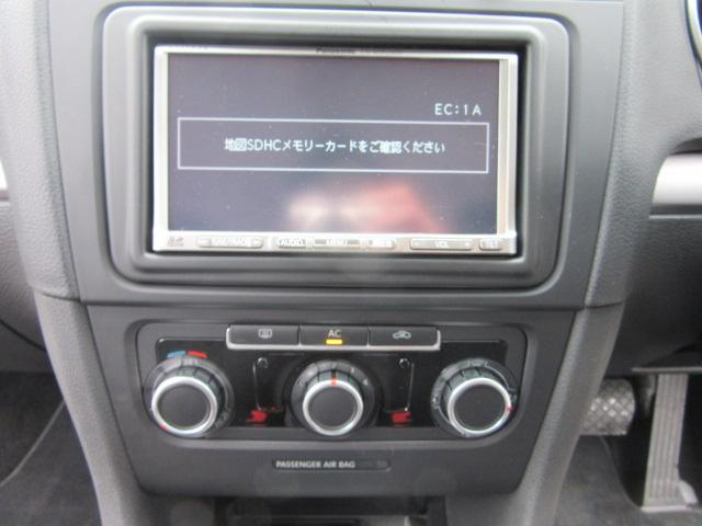 TSI トレンドライン D車 ナビ 地デジ ETC ESP(5枚目)