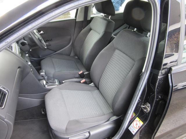 フォルクスワーゲン VW ポロ 1.4 コンフォートライン キーレス 電動格納ミラー CD