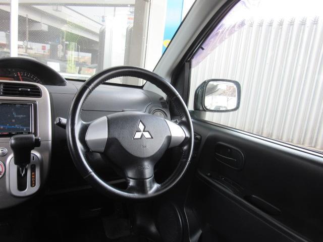 三菱 eKスポーツ RS