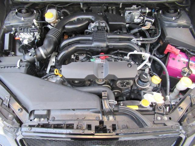 2.0i-Sアイサイト 1オーナー ナビ 地デジ 4WD(10枚目)