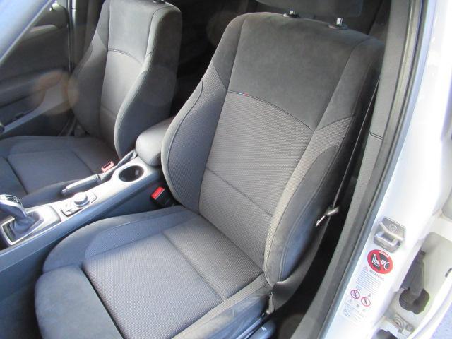xDrive 20i Mスポーツ 4WD HID 純正ナビ(12枚目)