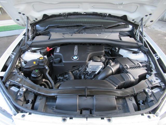 xDrive 20i Mスポーツ 4WD HID 純正ナビ(13枚目)