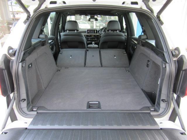 xDrive 35d Mスポ セレクトP 1オーナ 4WD(18枚目)
