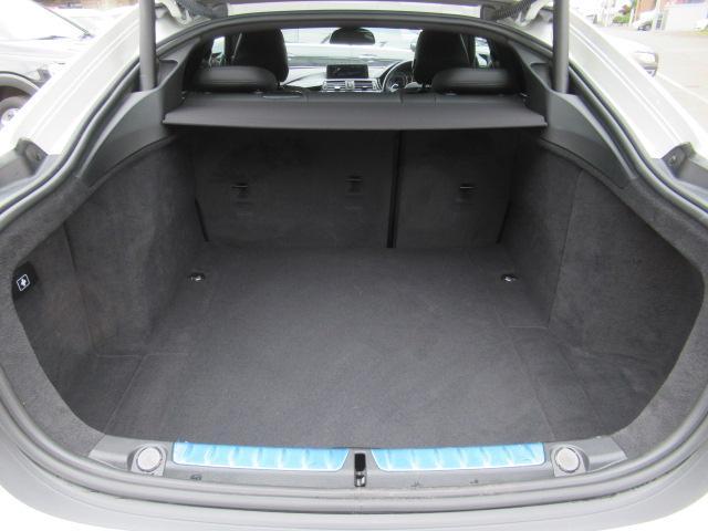 420iグランクーペ スタイルエッジxDrive 1オーナー アダプティブクルーズコントロール 4WD 冬タイヤ 限定135台 インテリジェントセーフティ HDDナビ スマートキー ダコタレザーシート パワーテールゲート(15枚目)