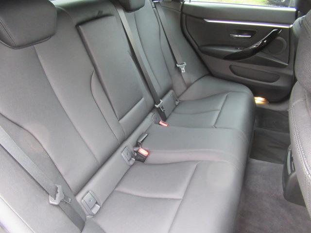 420iグランクーペ スタイルエッジxDrive 1オーナー アダプティブクルーズコントロール 4WD 冬タイヤ 限定135台 インテリジェントセーフティ HDDナビ スマートキー ダコタレザーシート パワーテールゲート(17枚目)