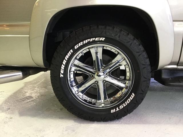 「シボレー」「シボレーサバーバン」「SUV・クロカン」「北海道」の中古車17