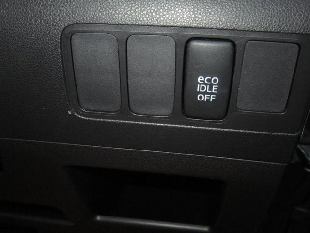 カスタム X 4WD プライバシーガラス ワンオーナー エコアイドル(9枚目)