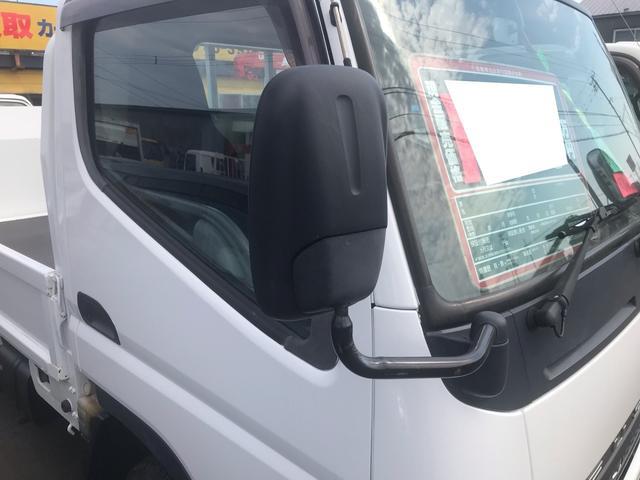 平ボディ 4WD トラック MT ETC 3名乗り フル装備(9枚目)