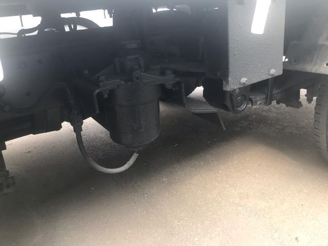 平ボディ 4WD トラック MT ETC 3名乗り フル装備(10枚目)