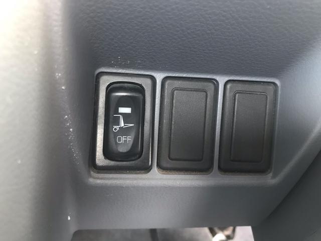 平ボディ 4WD トラック MT ETC 3名乗り フル装備(14枚目)