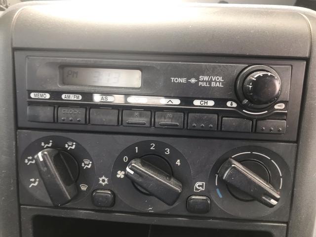 平ボディ 4WD トラック MT ETC 3名乗り フル装備(16枚目)