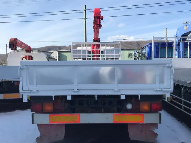 「その他」「コンドル」「トラック」「北海道」の中古車4