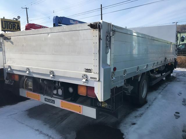 「その他」「フォワード」「トラック」「北海道」の中古車5