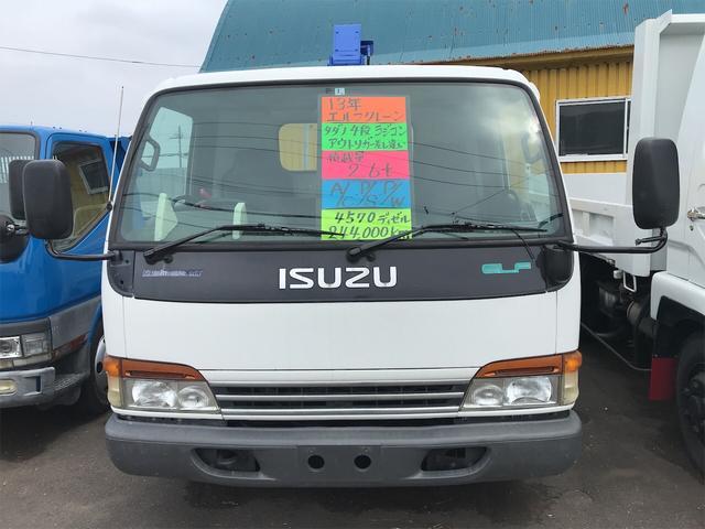 「その他」「エルフトラック」「トラック」「北海道」の中古車2
