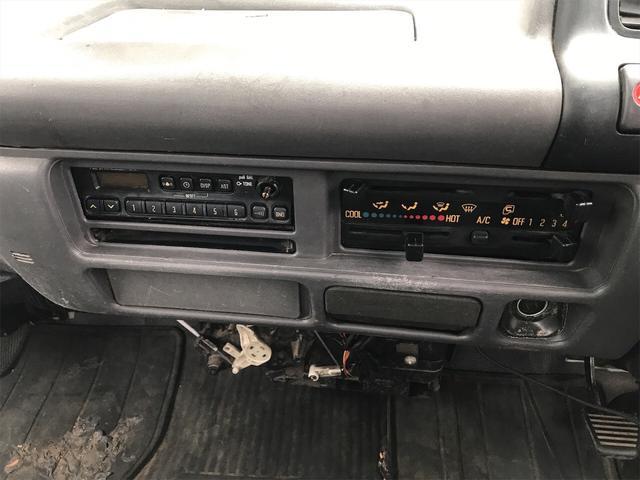 「その他」「エルフトラック」「トラック」「北海道」の中古車21