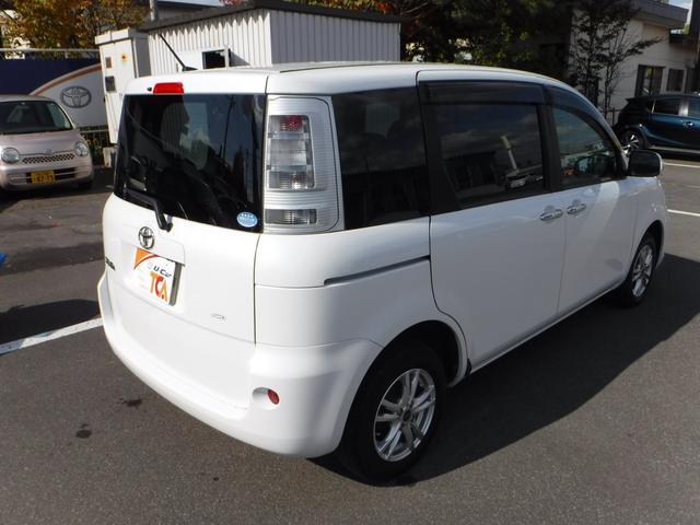 トヨタ シエンタ DICEリミテッド メモリナビ 片側電動スライドドア 4WD