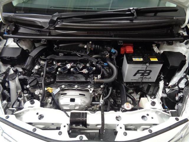 F セーフティーエディションIII 4WD(17枚目)