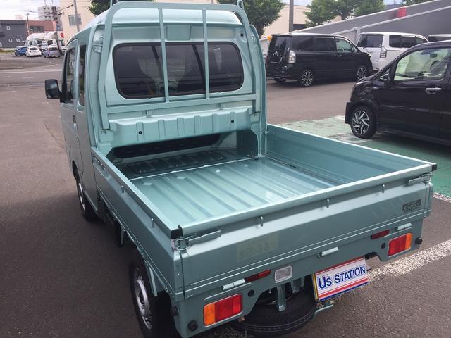 「スズキ」「スーパーキャリイ」「トラック」「北海道」の中古車5