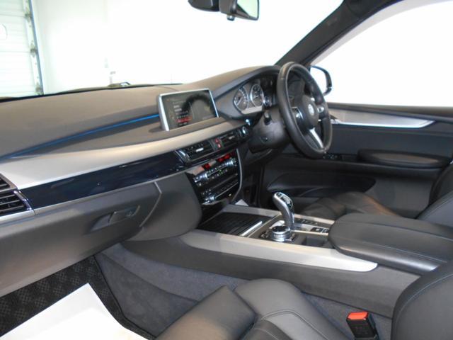 xDrive 35d Mスポーツ セレクトP 認定中古車(3枚目)