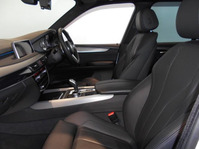xDrive 35d Mスポーツ セレクトP 認定中古車(4枚目)