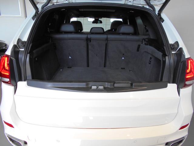 xDrive 35d Mスポーツ セレクトP 認定中古車(20枚目)