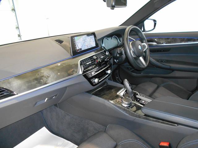 「BMW」「5シリーズ」「ステーションワゴン」「北海道」の中古車3