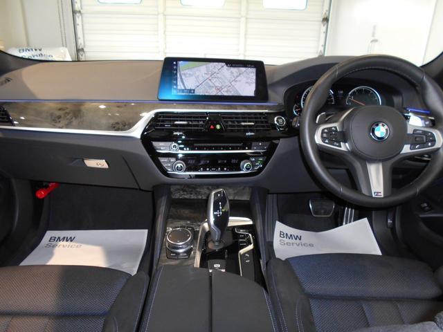 「BMW」「5シリーズ」「ステーションワゴン」「北海道」の中古車5
