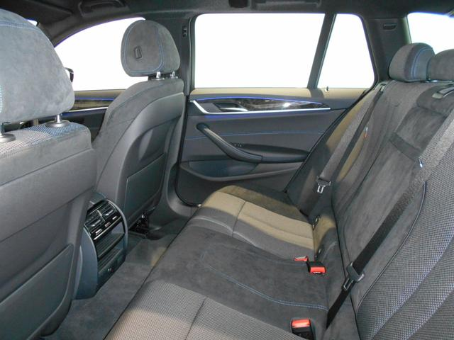 「BMW」「5シリーズ」「ステーションワゴン」「北海道」の中古車18