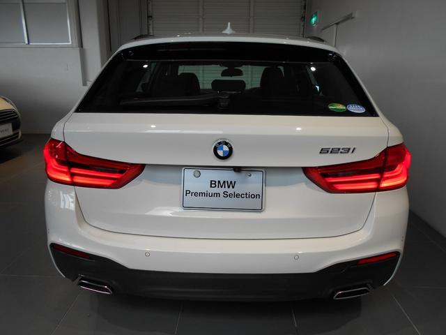 「BMW」「5シリーズ」「ステーションワゴン」「北海道」の中古車19
