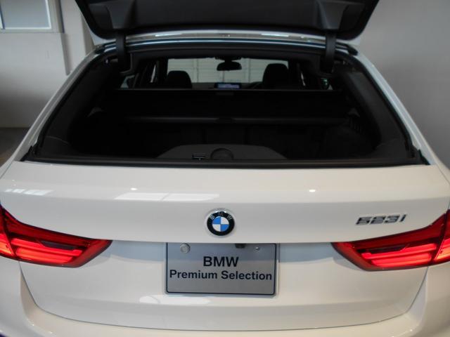 「BMW」「5シリーズ」「ステーションワゴン」「北海道」の中古車23