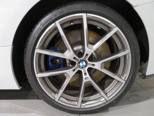 M850i xDriveクーペ 当社デモカー V8 4400ccエンジン ナイトビジョン B&Wサウンド 純正20インチアロイホイール レーザーライト xDrive(7枚目)