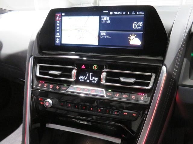 M850i xDriveクーペ 当社デモカー V8 4400ccエンジン ナイトビジョン B&Wサウンド 純正20インチアロイホイール レーザーライト xDrive(35枚目)