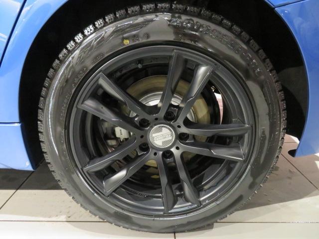 320i xDrive Mスポーツ 認定中古車 xDrive Mスポーツ限定色エストリルブルー 車線逸脱警告 衝突軽減ブレーキ 夏タイヤ有 リアビューカメラ リアセンサー(8枚目)