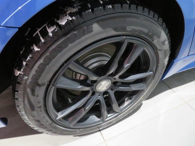 320i xDrive Mスポーツ 認定中古車 xDrive Mスポーツ限定色エストリルブルー 車線逸脱警告 衝突軽減ブレーキ 夏タイヤ有 リアビューカメラ リアセンサー(9枚目)