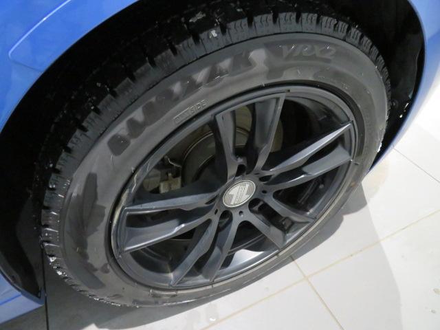 320i xDrive Mスポーツ 認定中古車 xDrive Mスポーツ限定色エストリルブルー 車線逸脱警告 衝突軽減ブレーキ 夏タイヤ有 リアビューカメラ リアセンサー(10枚目)