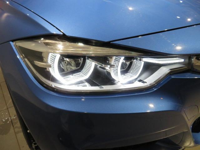 320i xDrive Mスポーツ 認定中古車 xDrive Mスポーツ限定色エストリルブルー 車線逸脱警告 衝突軽減ブレーキ 夏タイヤ有 リアビューカメラ リアセンサー(11枚目)