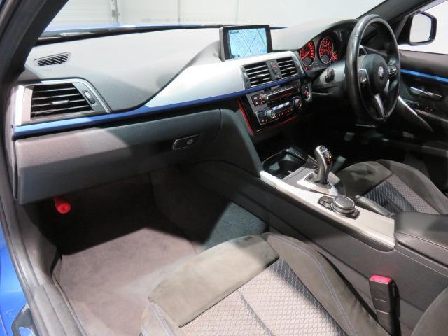 320i xDrive Mスポーツ 認定中古車 xDrive Mスポーツ限定色エストリルブルー 車線逸脱警告 衝突軽減ブレーキ 夏タイヤ有 リアビューカメラ リアセンサー(14枚目)