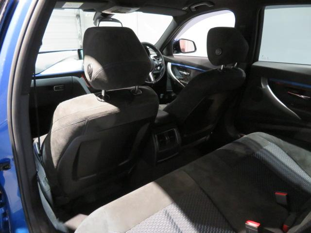 320i xDrive Mスポーツ 認定中古車 xDrive Mスポーツ限定色エストリルブルー 車線逸脱警告 衝突軽減ブレーキ 夏タイヤ有 リアビューカメラ リアセンサー(16枚目)