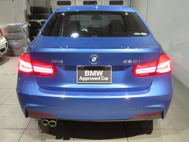320i xDrive Mスポーツ 認定中古車 xDrive Mスポーツ限定色エストリルブルー 車線逸脱警告 衝突軽減ブレーキ 夏タイヤ有 リアビューカメラ リアセンサー(18枚目)