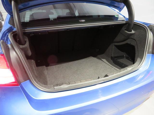 320i xDrive Mスポーツ 認定中古車 xDrive Mスポーツ限定色エストリルブルー 車線逸脱警告 衝突軽減ブレーキ 夏タイヤ有 リアビューカメラ リアセンサー(21枚目)