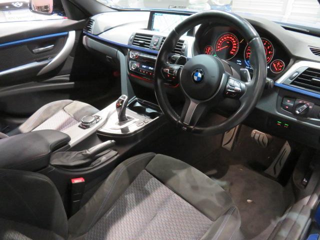 320i xDrive Mスポーツ 認定中古車 xDrive Mスポーツ限定色エストリルブルー 車線逸脱警告 衝突軽減ブレーキ 夏タイヤ有 リアビューカメラ リアセンサー(28枚目)