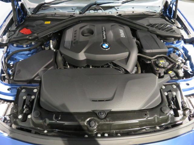 320i xDrive Mスポーツ 認定中古車 xDrive Mスポーツ限定色エストリルブルー 車線逸脱警告 衝突軽減ブレーキ 夏タイヤ有 リアビューカメラ リアセンサー(39枚目)