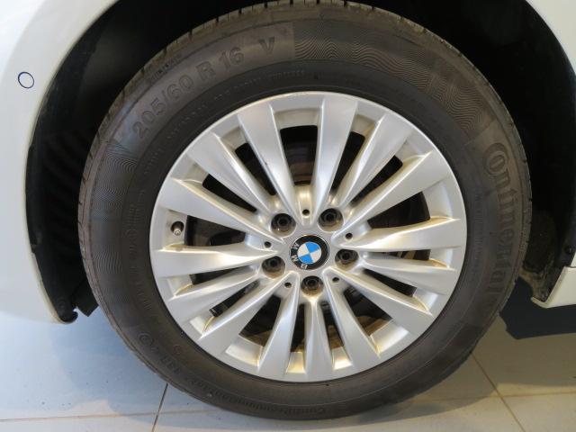 218d xDriveアクティブツアラーラグジュアリ 認定中古車 2年保証 ワンオーナー コンフォートパッケージ 電動リアゲート スライディングリヤシート アドバンスドアクティブセーフティパッケージ(7枚目)