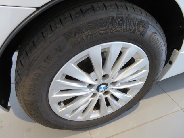 218d xDriveアクティブツアラーラグジュアリ 認定中古車 2年保証 ワンオーナー コンフォートパッケージ 電動リアゲート スライディングリヤシート アドバンスドアクティブセーフティパッケージ(9枚目)