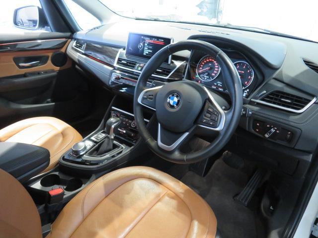 218d xDriveアクティブツアラーラグジュアリ 認定中古車 2年保証 ワンオーナー コンフォートパッケージ 電動リアゲート スライディングリヤシート アドバンスドアクティブセーフティパッケージ(29枚目)